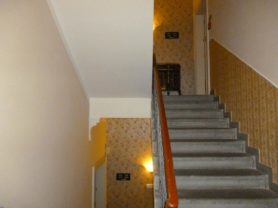 Hotel Raffaello: 3 floor