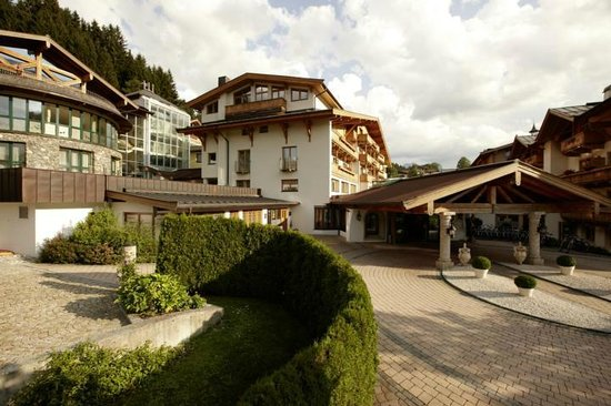 Photo of Hotel Elisabeth Kirchberg