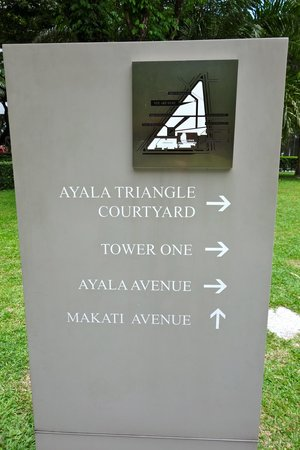 The Picasso Boutique Serviced Residences: Name of the park that is just 5 minutes walk from Picasso