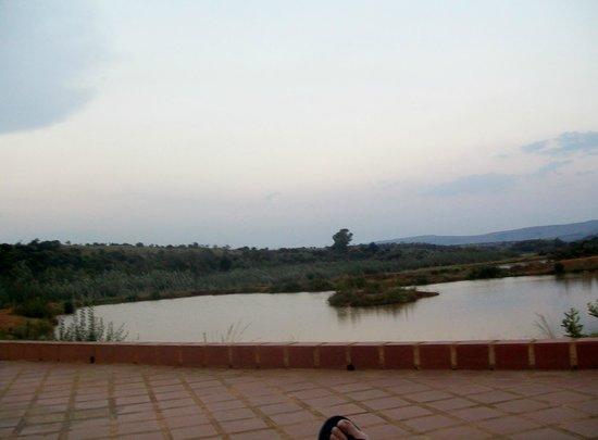 Askari Game Lodge & Spa: View