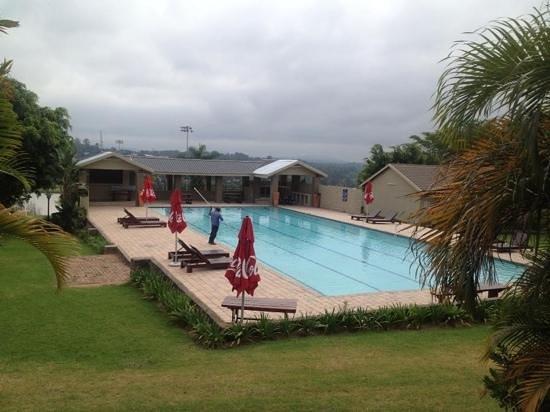 Ingwenyama Conference & Sport Resort : Ingwenyama Lodge