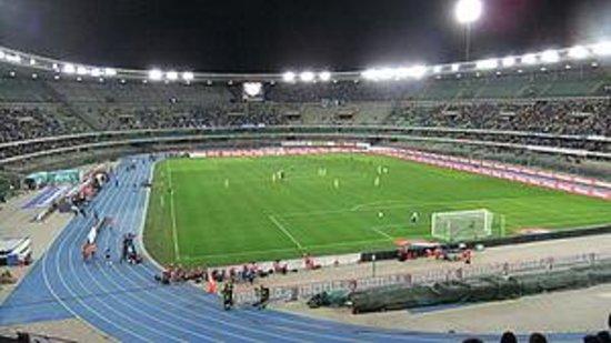 Stadio Marcantonio Bentegodi