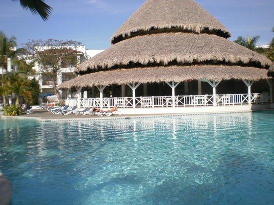 Hamaca Garden Picture Of Be Live Experience Hamaca Garden Boca Chica Tripadvisor
