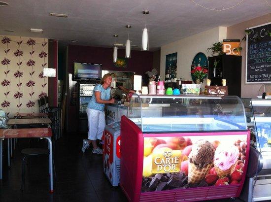 imagen Rumours Cafe en Tías