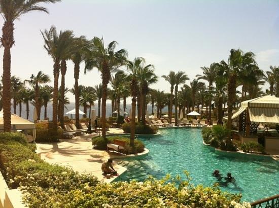 Four Seasons Resort Sharm El Sheikh : вот как то так)