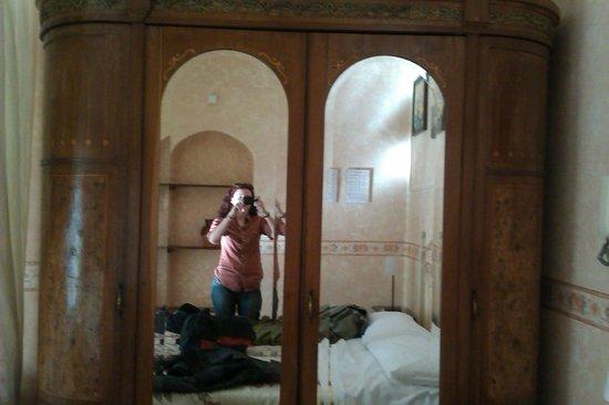 Bed & Breakfast Santa Fara: 12