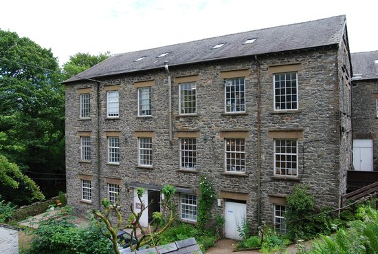 Farfield Mill, Sedbergh, Cumbria