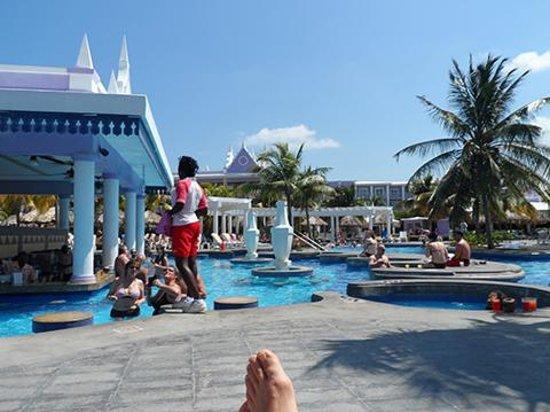 Hotel Riu Montego Bay: Riu Pool