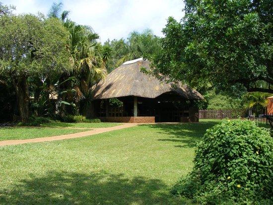 Selati 103 Guest Cottages: Geweldig