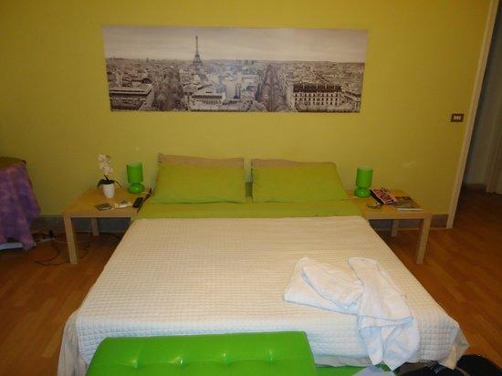 A'to Casa: paris odası