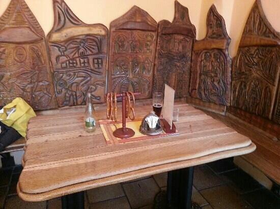 U Betlemske kaple: le ormai famose ciambelle