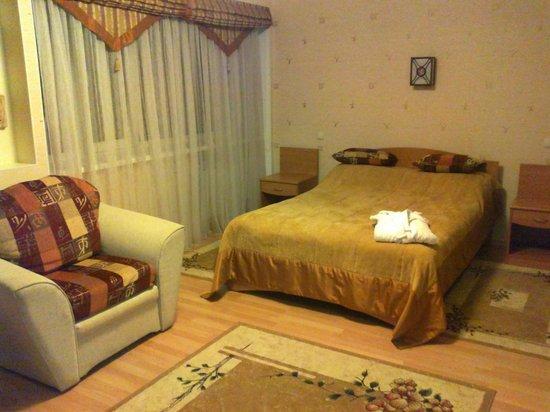 Orenburg  Hotel
