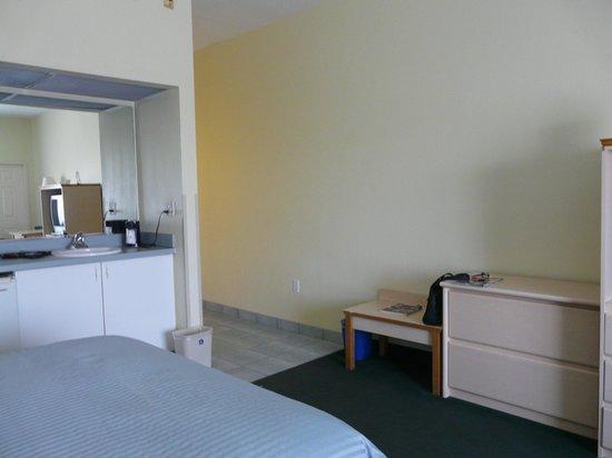 BEST WESTERN Naples Plaza Hotel: Habitación