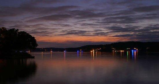 Lakeview Resort Blvd Sunrise Beach Mo