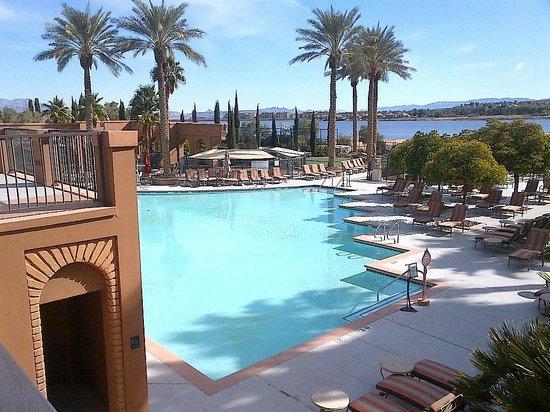 The Westin Lake Las Vegas Resort & Spa: Kids pool