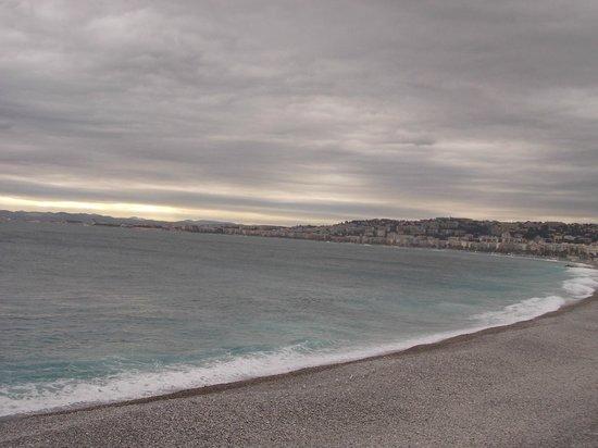 Risultato immagine per foto mare con bruma