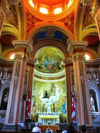 Bom Jesus Sanctuary and Church: Igreja inside