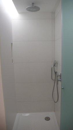 Barcelo Sants: Baño