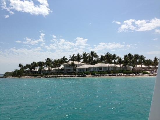 Sunset Key Cottages, A Luxury Collection Resort, Key West: Sunset Key.