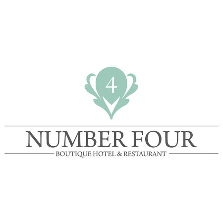 The Number Four Boutique Hotel and Restaurant