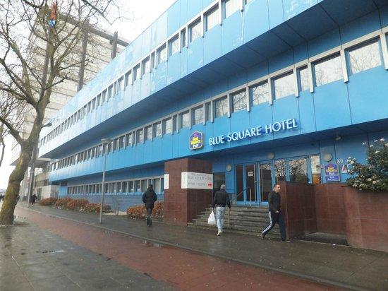 blue square casino online