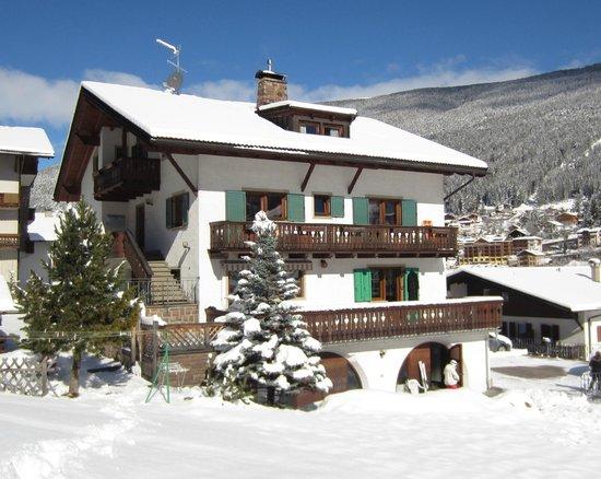 Residence Villa Tramon