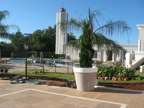 Wish Resort Foz do Iguacu: General View
