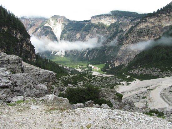 Alpe di Fanes: Vrije natuur3