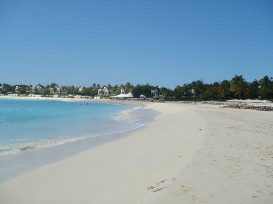 Maundays Bay: Maunday Bay