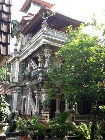 Sania's House Bungalows 사진