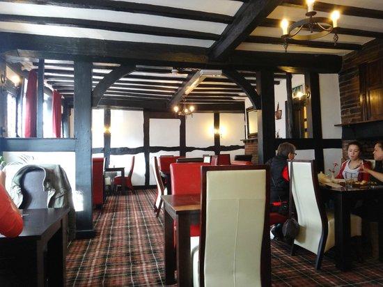Hathaway Tea Rooms Reviews