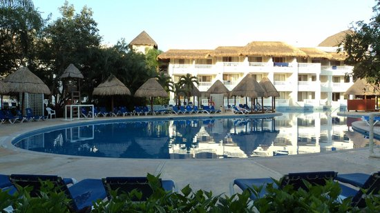Grand Riviera Princess All Suites Resort & Spa: 2