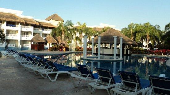 Grand Riviera Princess All Suites Resort & Spa: 1