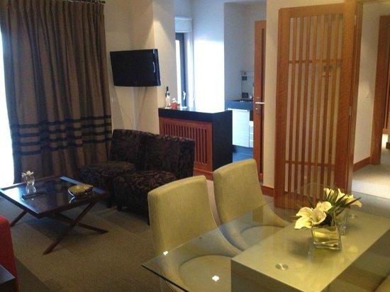 Sheraton Cascais Resort: Room