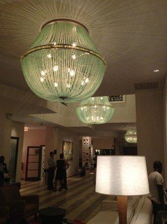 Best Western Premier Petion-Ville: Lobby area