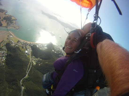 Skydive Ballistic Blondes: .