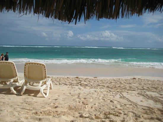 Hotel Majestic Colonial Punta Cana: beach
