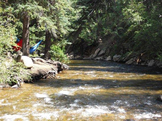 StoneBrook Resort: A Rocky Mountain Oasis...
