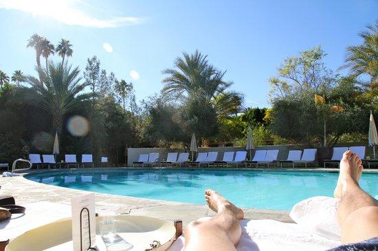 棕櫚泉帕克酒店照片