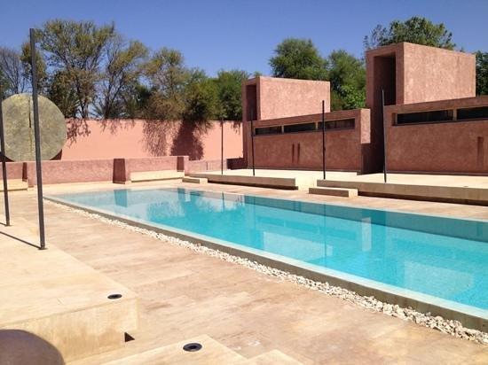 couloir de nage face aux suite picture of dar sabra hotel marrakech marrakech tripadvisor. Black Bedroom Furniture Sets. Home Design Ideas