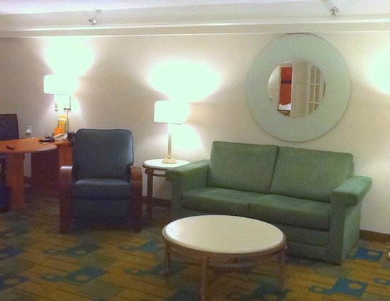 La Quinta Inn & Suites Dallas DFW Airport North照片
