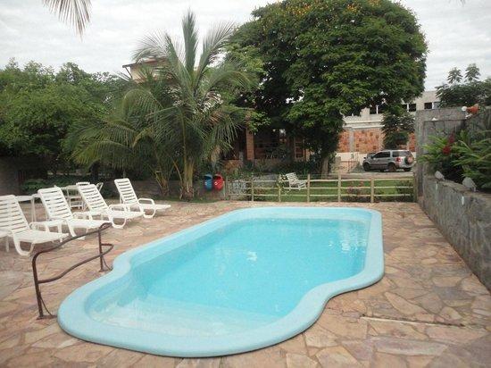 Piscina foto de pousada gira sol bonito tripadvisor for K sol piscinas