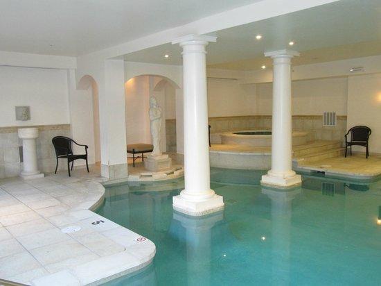 The George Washington a Wyndham Grand Hotel: Pool