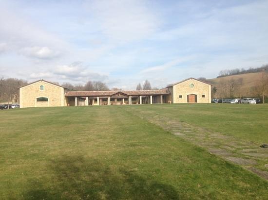 Borgo Lanciano Relais Benessere: Struttura