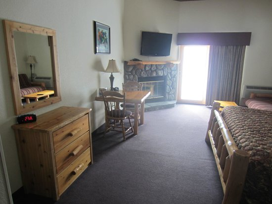 Thief River Falls, MN: Room2