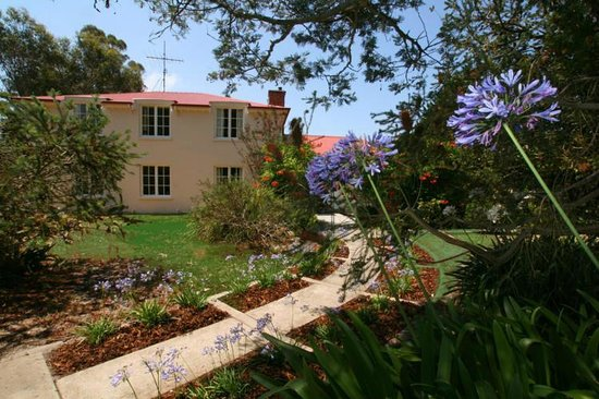 The French House : Garden