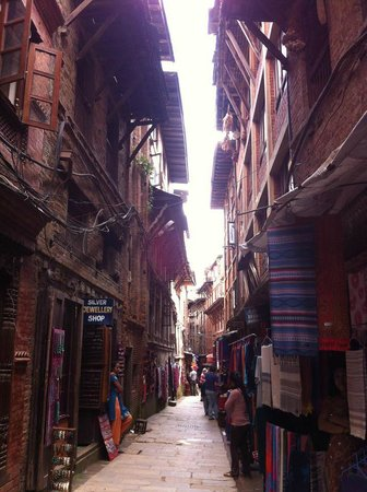 Himalayan Social Journey - Day Tours: Bhaktapur, the old city