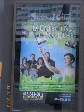 Second City Toronto: The show we saw