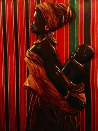 Africa - Ristorante Tipico Etiopico-Eritreo: Dettaglio