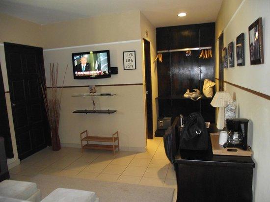 Manglar Lodge: Room #2